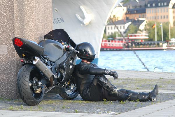 парни на мотоциклах знакомство